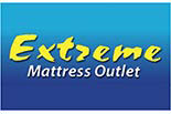 EXTREME MATTRESS OUTLET logo