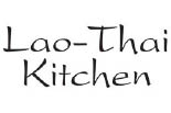 LAO-THAI KITCHEN logo