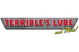 TERRIBLE HERBST LUBE & CAR WASH logo