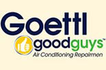 Goettl Good Guys Air Conditioning Repairman logo