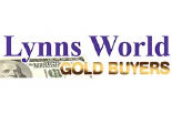 LYNN'S WORLD GOLD BUYERS logo