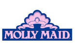 MOLLY MAIDS of the Midlands & West Columbia logo
