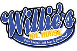Willies Ice House logo