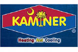 Kaminer Hvac logo