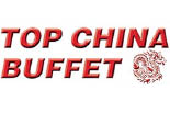 Top China Buffet logo