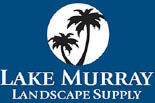 LAKE MURRAY LANDSCAPE SUPPLY logo