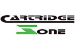 Cartridge Zone logo