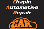 Chapin Automotive Repair logo