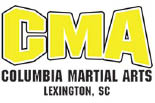Columbia Martial Arts logo