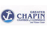 Greater Chapin Chamber Of Commerce logo