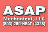 Asap Mechanical logo
