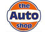 The Auto Shop Of Chapin logo