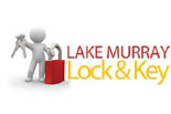Lake Murray Lock And Key logo