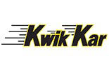 Kwik Kar Automotive logo