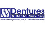 Dentures & Dental Services logo