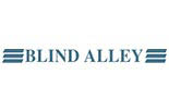 BLIND ALLEY logo