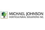 MICHAEL JOHNSON HORTICULTURAL SOLUTIONS, INC. logo