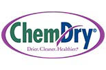 ChemDry of Norman logo