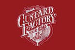 CUSTARD FACTORY logo