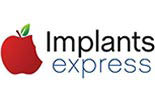 Implants Express logo