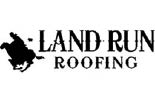Land Run Roofing logo