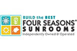 FOUR SEASONS SUNROOMS logo
