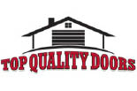TOP QUALITY DOORS logo