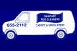 Sanitary Carpet Cleaners, Inc. logo