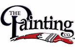 THE PAINTING CO-BIRMINGHAM logo