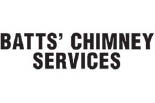 Batts' Chimney Services logo