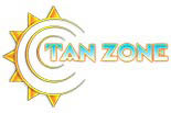 Tan Zone logo