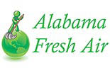 Alabama Fresh Air logo