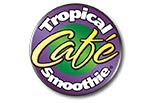 Tropical Smoothie Cafe' -Hoover logo