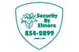 Security By Elmore logo