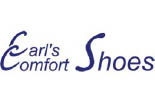 Carl's Comfort Shoes logo