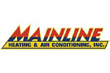 Mainline Heating & Cooling logo