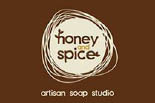 Honey & Spice Health Foods logo