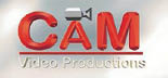 Cam Video Production logo