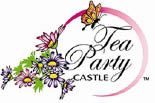 Tea Party Castle logo