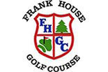 Frank House Municipal Golf Course logo