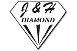 J & H Diamond Jewelers logo