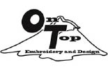 On Top Embroidery & Design logo