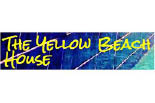 The Yellow Beach House logo