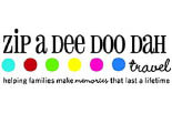 Zip A Dee Doo Dah Travel, Inc. logo