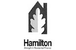 Hamilton Mortgage logo