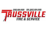 Trussville Tire And Service logo