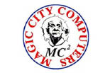 Magic City Computers logo