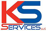 K S Heating & Air logo