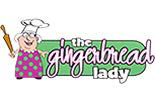 The Gingerbread Lady logo
