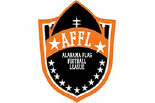 Bama Flag Football League logo